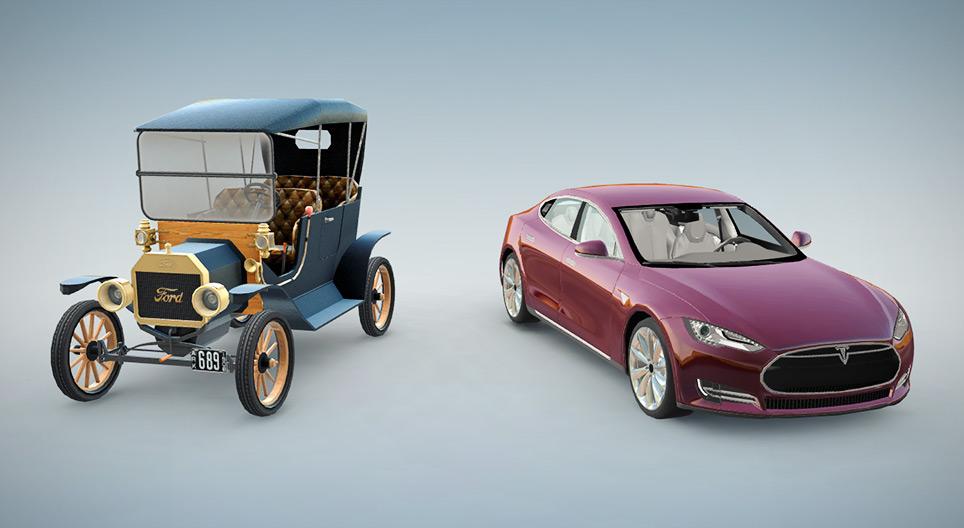 The Luxury Needs To Maintain Automobiles